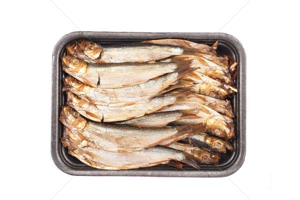 fishes Stock photo © jonnysek