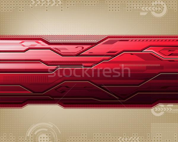 Abstract background Stock photo © jossdiim