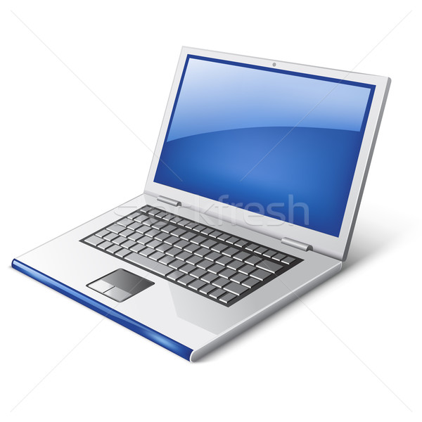 Laptop Stock photo © jossdiim