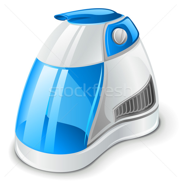 Air humidifier Stock photo © jossdiim