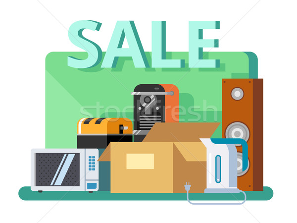 Cyber monday concept Stock photo © jossdiim