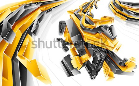 Abstract background Stock photo © jossdiim
