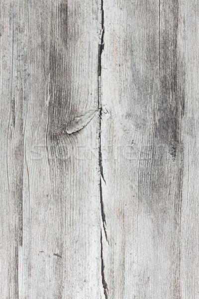 Kopott szürke fa textúra természetes textúra fa Stock fotó © Juhku