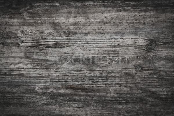 Grijs houtstructuur natuurlijke textuur boom Stockfoto © Juhku