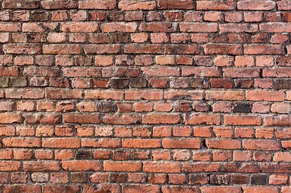 Brickwall texture background Stock photo © Juhku