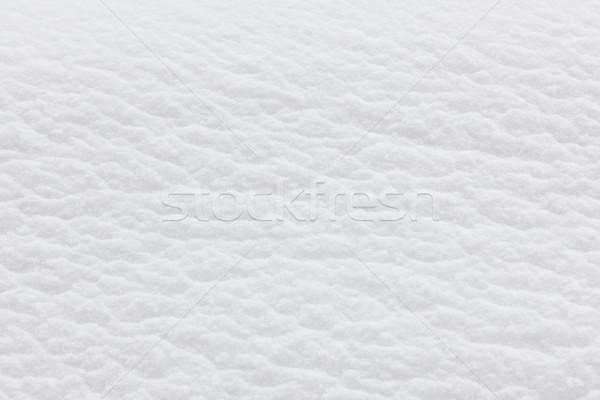 Neige texture voiture fenêtre résumé Photo stock © Juhku