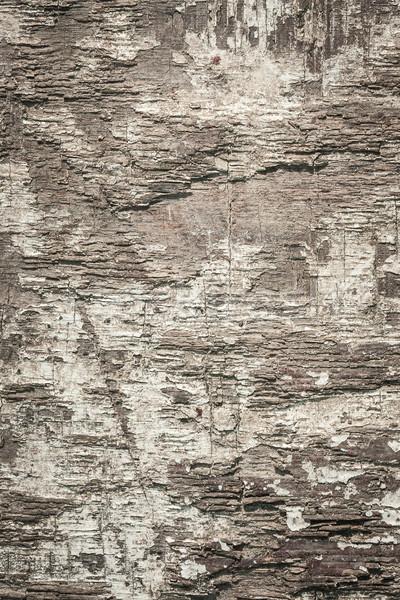 Damaged wooden texture Stock photo © Juhku