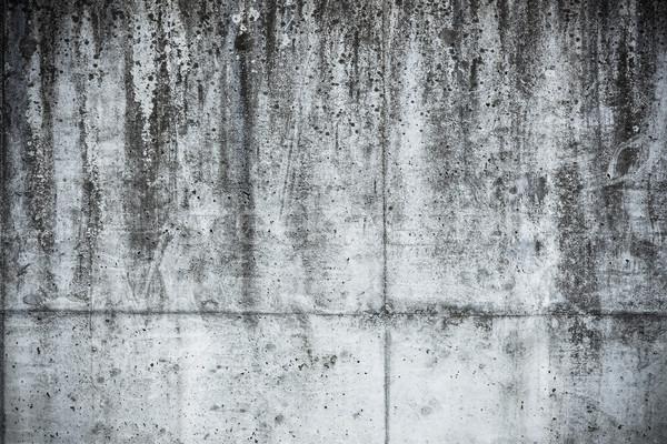 Rendetlen grunge beton textúra fal festék Stock fotó © Juhku