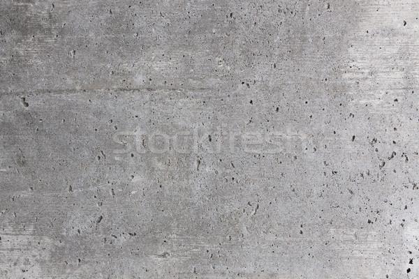 Concrete muro texture esterna costruzione Foto d'archivio © Juhku