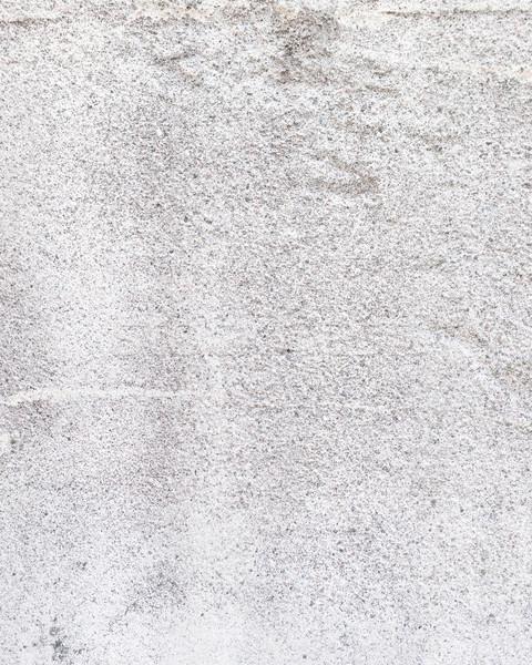 Gri çimento taş duvar doku duvar Stok fotoğraf © Juhku