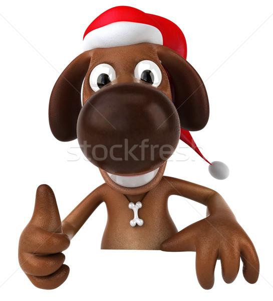 Stok fotoğraf: Eğlence · köpek · köpekler · hayvan · Evcil · evcil · hayvan