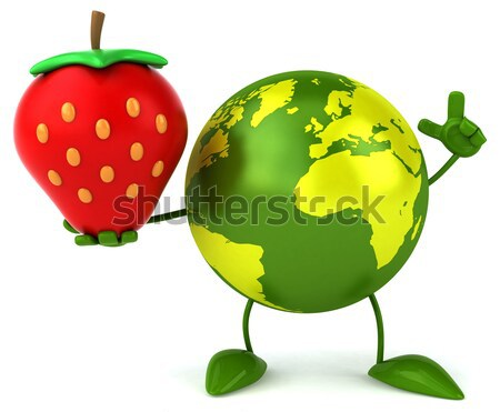 Jabłko projektu tle lata kolor roślin Zdjęcia stock © julientromeur