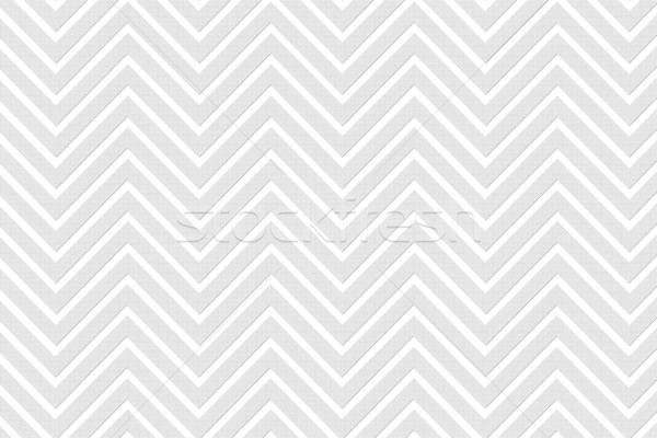 Trendy chevron patterned background G&W Stock photo © Julietphotography