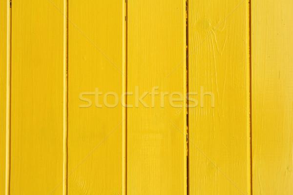 Bois planche peint lumineuses bois peinture Photo stock © Julietphotography