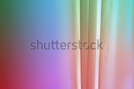 Pretty colorful abstract background  Stock photo © Julietphotography