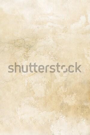 Oude beige textuur muur abstract Stockfoto © Julietphotography