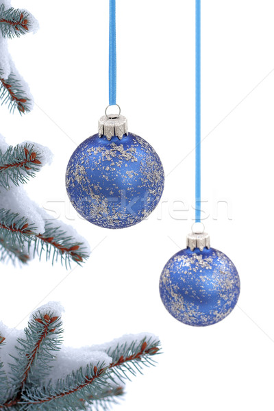 Christmas time Stock photo © kaczor58