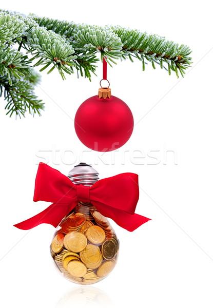 Christmas time Stock photo © kaczor58