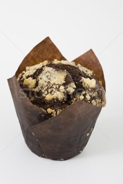 Chocolate muffin Stock photo © Kajura