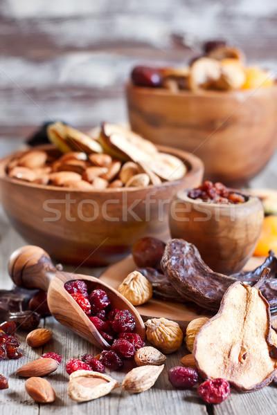 сушат плодов праздник Сток-фото © Karaidel