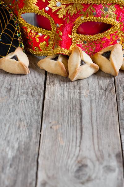 Purim Stock photo © Karaidel