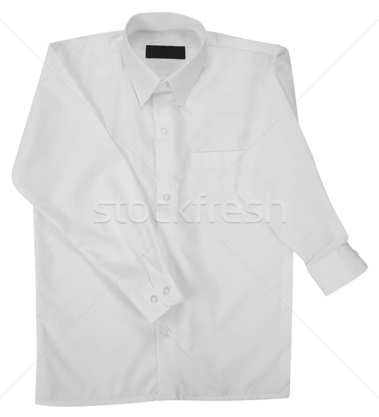 Clothing. Clipping path Stock photo © karammiri
