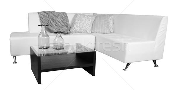 Livingroom. Stock photo © karammiri