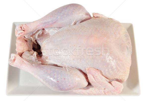 Törökország nagy fehér tojás konyha bőr Stock fotó © karammiri