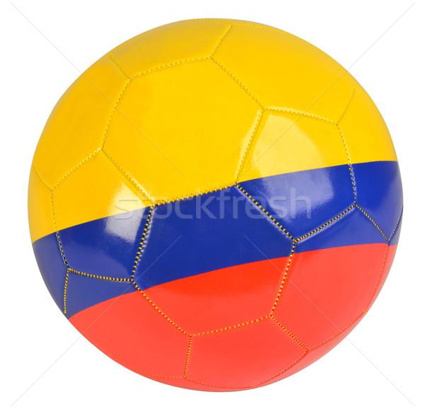 Football. Stock photo © karammiri