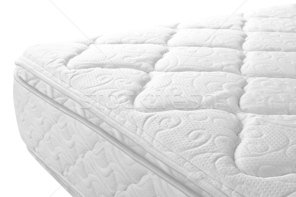 Mattress. Isolated Stock photo © karammiri