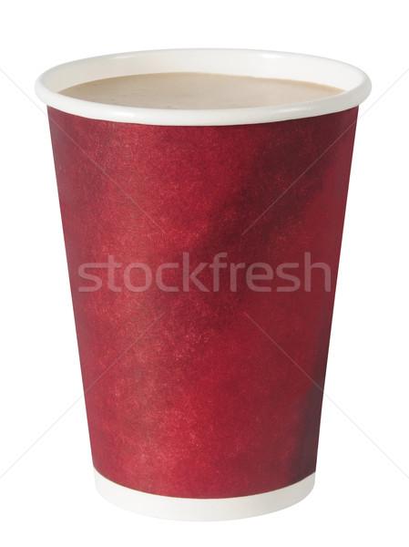 Coffee. Stock photo © karammiri