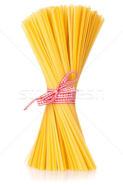 Pasta Stock photo © karandaev