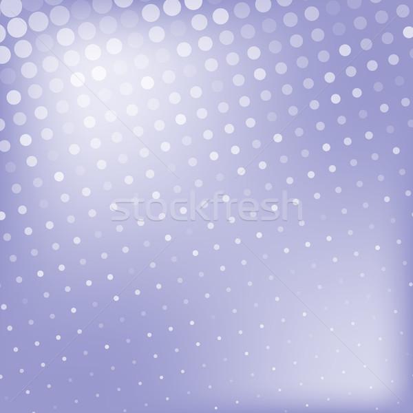 Abstract punteggiata texture colorato gradiente business Foto d'archivio © karandaev