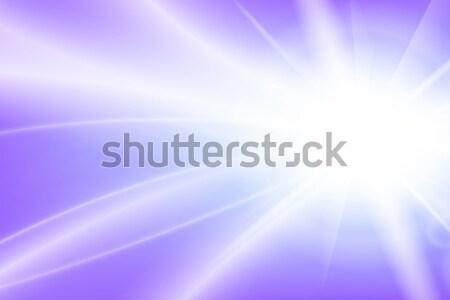 Colorato luce gradiente abstract copia spazio design Foto d'archivio © karandaev