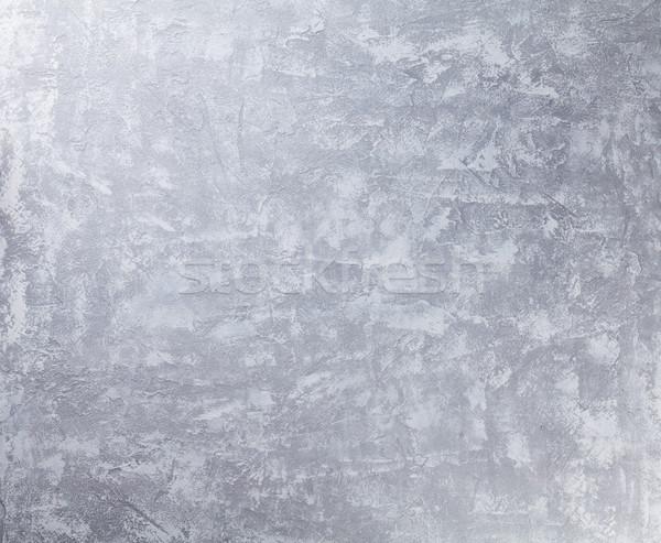 Gray stone texture Stock photo © karandaev