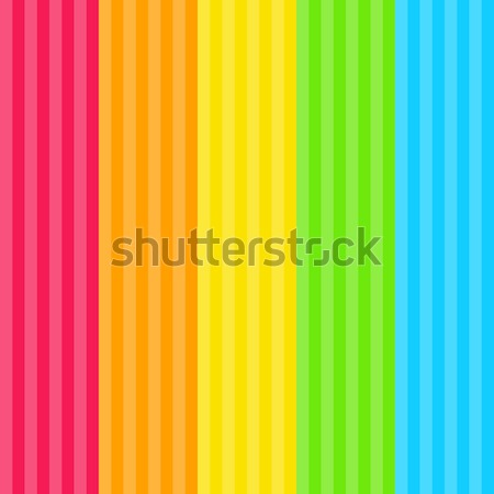 Abstract striped background texture Stock photo © karandaev
