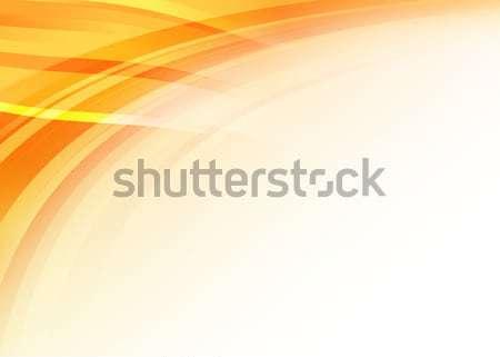 Photo stock: Coloré · vague · résumé · gradient · texture · fond