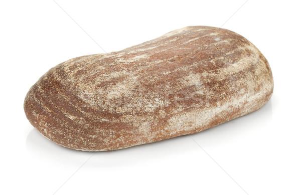 Brown bread Stock photo © karandaev