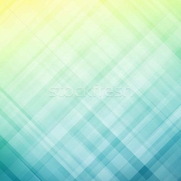Abstract striped background Stock photo © karandaev