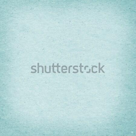 Blue colored background Stock photo © karandaev