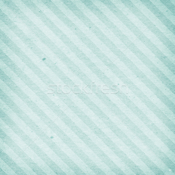 Abstract striped background Stock photo © karandaev