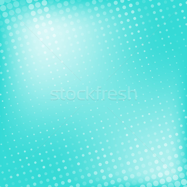 Abstract stippel textuur kleurrijk helling business Stockfoto © karandaev