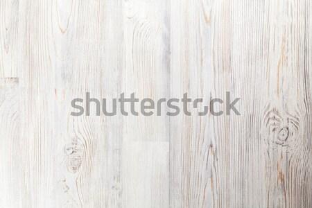 Lumineuses bois texture fond bois nature Photo stock © karandaev
