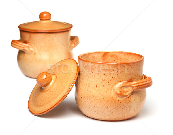China dishware Stock photo © karandaev