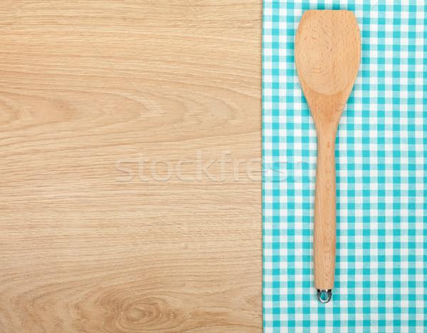 Kitchen utensil Stock photo © karandaev