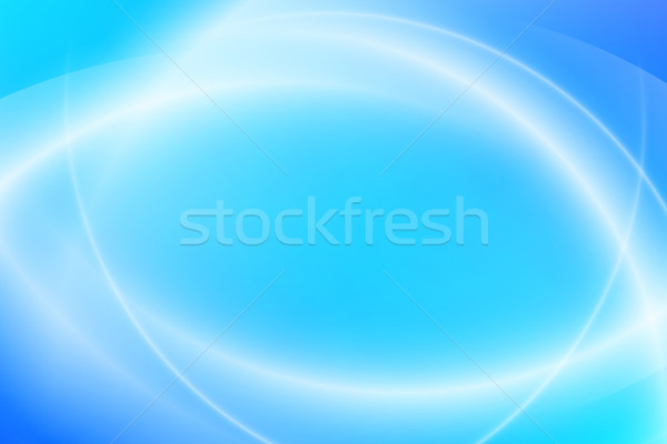 Colorido luz gradiente abstrato cópia espaço projeto Foto stock © karandaev