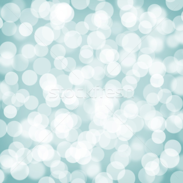 Blurred bokeh nature background Stock photo © karandaev