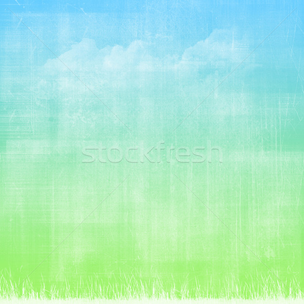 Abstract grunge background Stock photo © karandaev