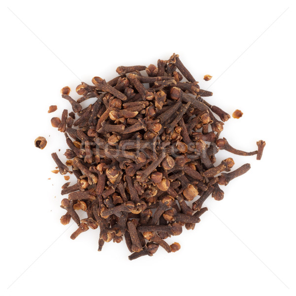 Cloves Stock photo © karandaev