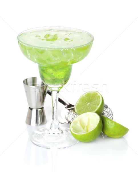 Сток-фото: классический · коктейль · пить